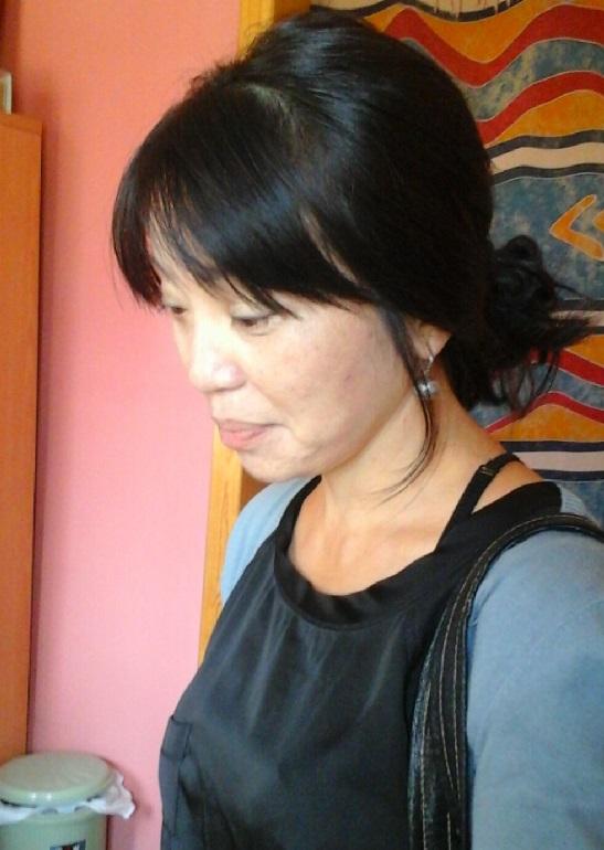 Leia (48) uit Zeeland